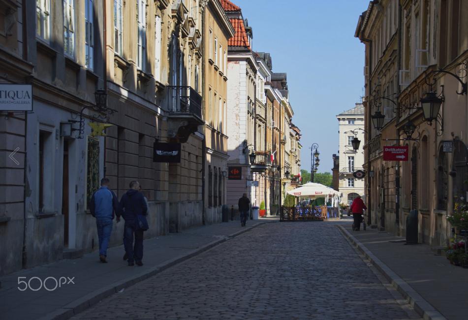 Майская Варшава